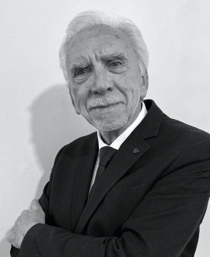 Daniel Szurminski, Directeur Immobilier Entreprise