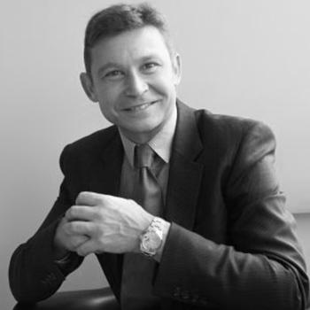 Denis GEOFFRAY : Directeur Grands Comptes