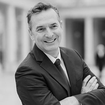 Jérémie BOUCHITTÉ : Directeur Général